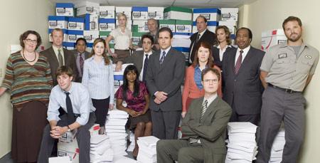 the office (c) NBC